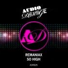 Remaniax – So High