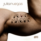 Julian Vegas  Puro Macho (Remaniax Remix)