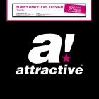 Horny United vs Dj Sign – Oohhh! (Remaniax Remix)