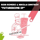 Rishi Romero & Nikolai Dimitrov (Remaniax Remix)