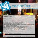Remaniax - August 2008 DJ Set