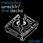 Wreckin The Decks Volume 1